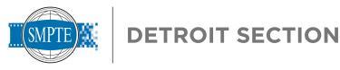 SMPTE Detroit